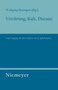 Vom Umgang Mit Dem Dichter Im 19. Jahrhundert. Herausgegeben Von Wolfgang Braungart  [GER]
