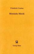 Roemische Metrik