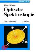 Optische Spektroskopie [GER]