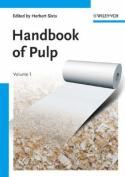 Handbook of Pulp
