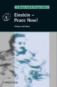 Einstein - Peace Now!