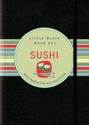Little Black Book Des Sushi (Little Black Books  [GER]