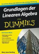 Grundlagen der Linearen Algebra Fur Dummies [GER]