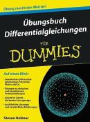 Ubungsbuch Differentialgleichungen Fur Dummies  [GER]