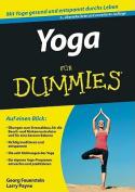 Yoga fur Dummies [GER]