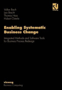 Enabling Systematic Business Change [GER]