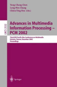 Advances in Multimedia Information Processing, PCM 2002