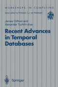 Recent Advances in Temporal Databases