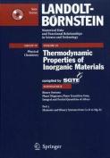 Binary Systems from Cs-K to Mg-Zr (Landolt-Bornstein