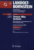 Selected Systems from Al-Cu-Fe to Al-Fe-Ti (Landolt-Bornstein