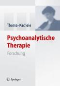 Psychoanalytische Therapie [GER]