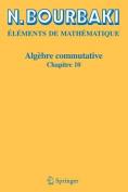 Algebre Commutative [FRE]