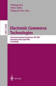 Topics in Electronic Commerce
