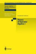 Theory of Operator Algebras