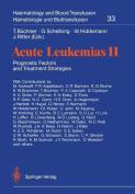 Acute Leukemias II