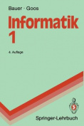 Informatik 1 [GER]