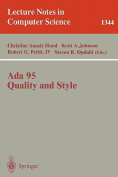 Ada 95 Quality and Style