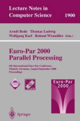 Euro-Par 2000 Parallel Processing