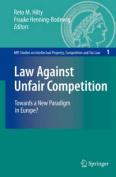 Law Against Unfair Competition