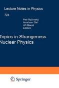 Topics in Strangeness Nuclear Physics