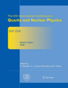 The 4th International Conference on Quarks and Nuclear Physics
