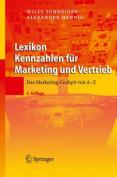 Lexikon Kennzahlen Fur Marketing Und Vertrieb [GER]