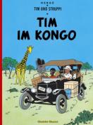 Tim Und Struppi: Tim in Kongo [GER]