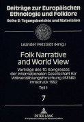 Folk Narrative and World View