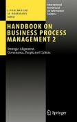 Handbook on Business Process Management