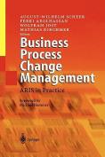 Business Process Change Management