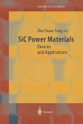 SiC Power Materials