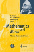 Mathematics and Music