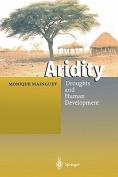 Aridity