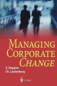 Managing Corporate Change