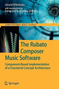 The Rubato Composer Music Software