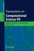 Transactions on Computational Science VII