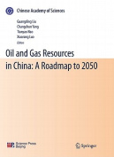 Oil and Gas Resources in China