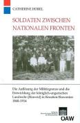 Soldaten Zwischen Nationalen Fronten [GER]