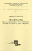 Indogermanistik [GER]