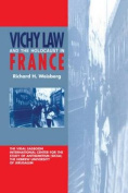 Vichy Law and the Holocaust in France