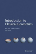 Introduction to Classical Geometries
