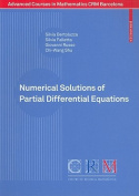 Numerical Solutions of Partial Differential Equations