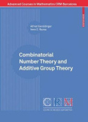 Combinatorial Number Theory and Additive Group Theory