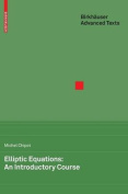 Elliptic Equations