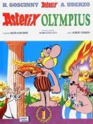 Asterix Olympius Latin