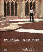 Stephan Balkenhol: Public