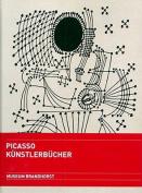 Picasso Kuenstlerbuecher [GER]