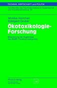 Kotoxikologie-Forschung