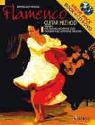 Flamenco Guitar Method, Volume 1