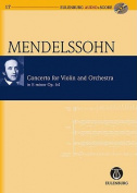 Violin Concerto in E Minor Op. 64